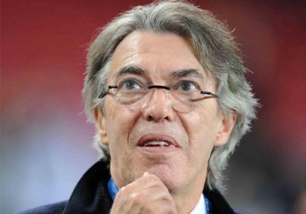 "Inter, Moratti punge Thohir: ""Speravo investisse di più…"""