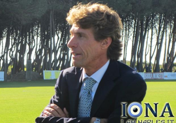 """Santoro: """"Dalla FIFA il verdetto sul caso Granqvist, non era rigore. Napoli in crescita"""""""