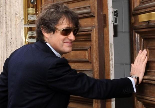 Parma-Napoli, l'inchiesta non parte. Palazzi non ravvede gli estremi per un'indagine
