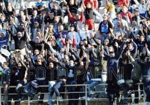 Il Napoli perde e i tifosi rifiutano le maglie