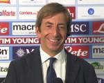 """Massimo Ugolini: """"Girone alla portata del Napoli. David Lopez? Potrebbe essere annunciato oggi"""""""