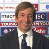 """Massimo Ugolini: """"E' più facile il derby per la Roma, che l'Inter per il Napoli"""""""