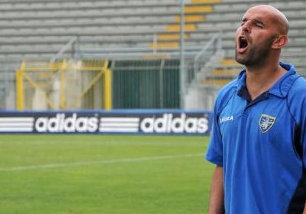 """Ex Napoli – R. Stellone: """"Contro la Juve Stabia vogliamo fare bella figura"""""""