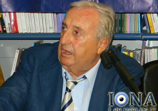 """L'ex presidente azzurro Fiore: """"È vero, stavo per portare Pelè a Napoli!"""""""