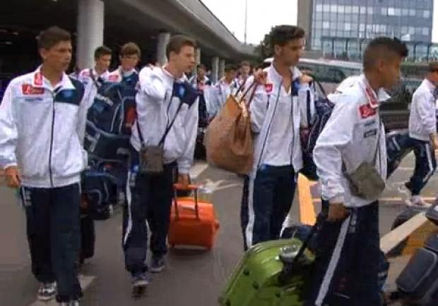 ANTEPRIMA: Giovanissimi Regionali, Napoli-Meridiana: gara rinviata per l'assenza dell'arbitro…