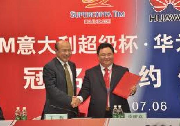 Wang Hui: «Campioni e affari così il Napoli sta conquistando la Cina»