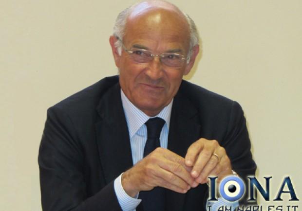 "Gianni Improta: ""Milik nei movimenti mi ricorda Gigi Riva"""