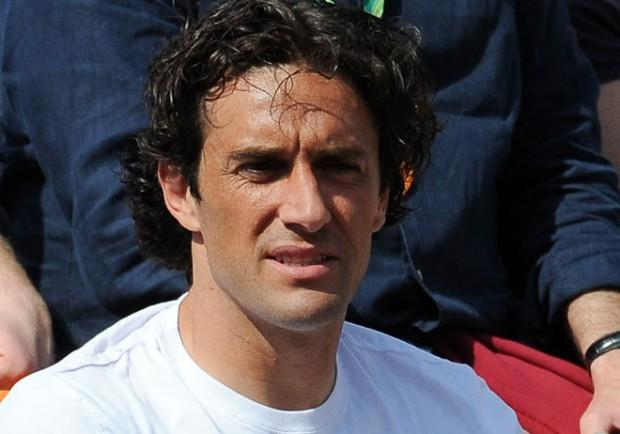 Luca Toni ha firmato per la Fiorentina