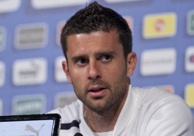 """Canovi: """"Thiago Motta proposto al Napoli in più di un'occasione"""""""