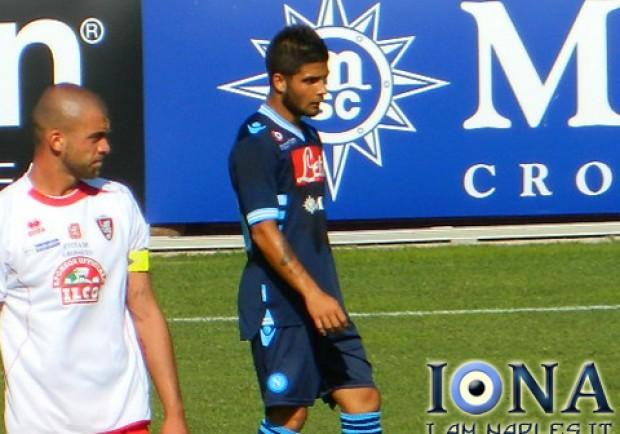 """Durante: """"Juve indietro rispetto agli azzurri. Si punti su Insigne, ma senza dimenticare Vargas"""""""