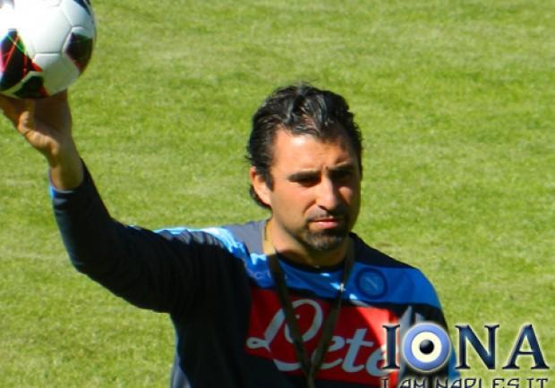 """[VIDEO] Saurini: """"Mi è piaciuto molto l'approccio della squadra. Saremo la mina vagante"""""""