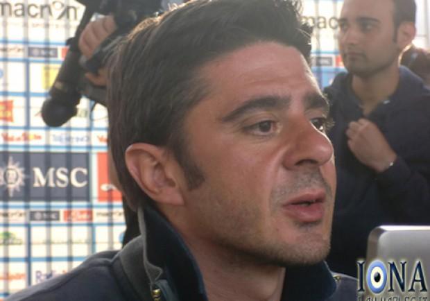 """Giuseppe Ferrario: """"Pesa l'assenza di un vice Cavani"""""""