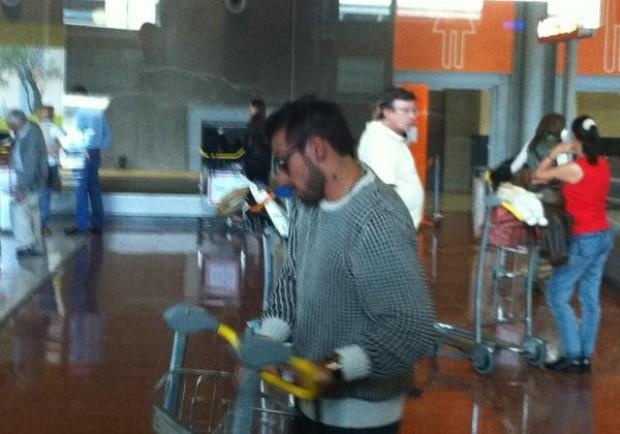 """Luca Picardi (Napoli Club Paris Saint Gennar): """"Vi racconto lo sbarco di Lavezzi nell'indifferenza generale"""""""