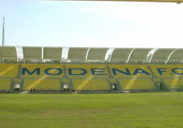 Serie C, Modena: calciatori in sciopero