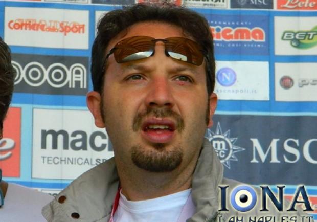"Tina: ""Quasi fatta per Radosevic. Domenica rientra Cannavaro"""