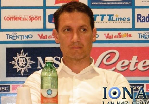 """Bigon: """"Questo Napoli ha un nuovo leader: Pandev"""""""