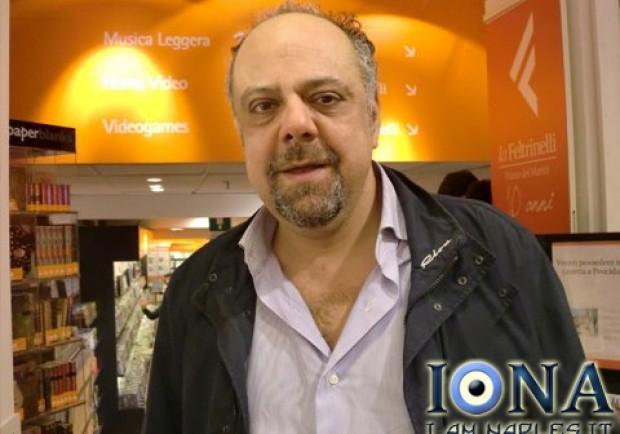 """De Maggio: """"Tavecchio nuovo presidente federale. Guidolin o Zaccheroni per il ruolo di c.t."""""""