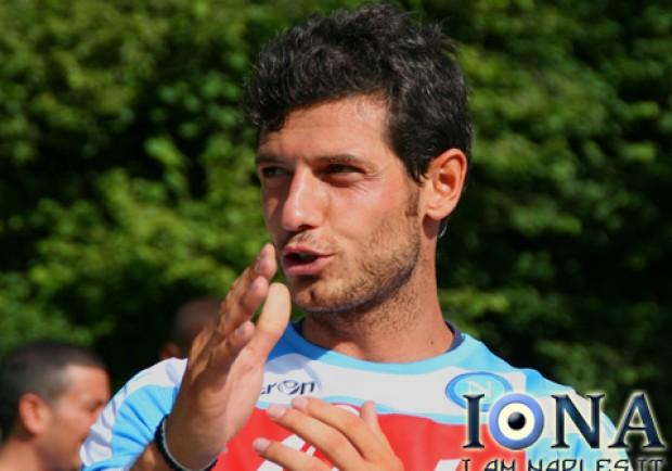 Dzemaili torna al Tardini e cerca il gol dell'ex