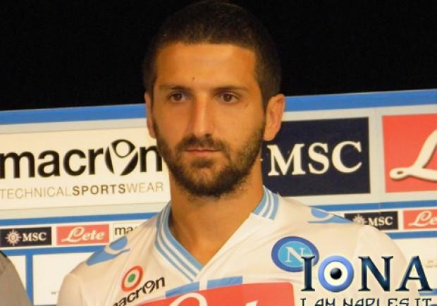 """S.Berti: """"Gamberini e Donadel dimostreranno il loro valore, difficile far coppia con Jovetic"""""""