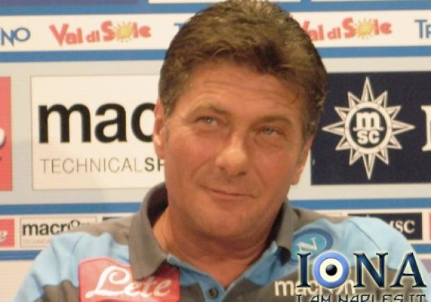 Mazzarri non si ferma: «Voglio vincere qui»