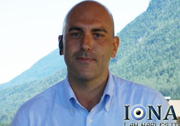 """F. Modugno: """"Vertice di mercato tra De Laurentiis, Bigon e Mazzarri"""""""