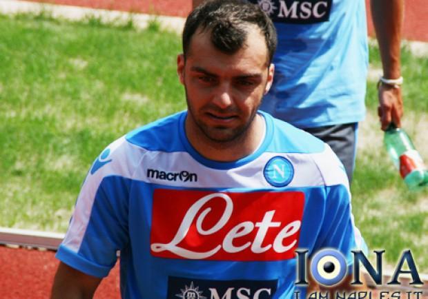 Pandev signore del gol, il Napoli stende il Braga