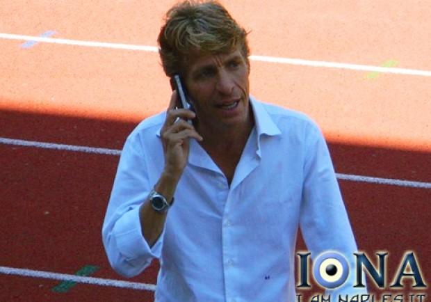 """Giuseppe Santoro: """"Insigne è nato per giocare a calcio. Mazzarri mi ha detto che…"""""""