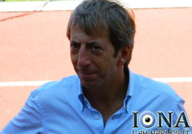 """Ugolini: """"Mesto potrebbe arrivare in comproprietà, ma la prima scelta resta Jonathan"""""""