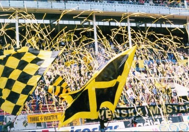 AIK Stoccolma, l'outsider capace di mandare a casa il CSKA ai preliminari