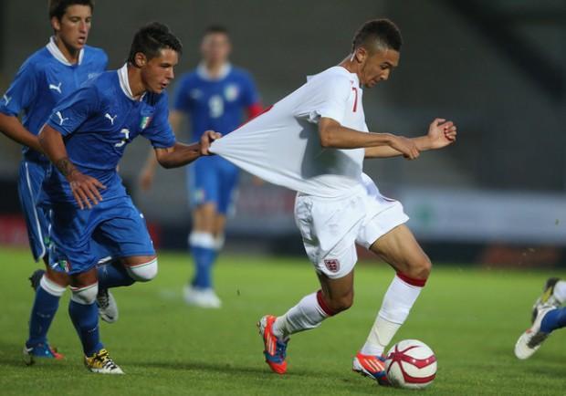 Under 17, Inghilterra-Italia 2-3: Tutino segna e guida la rimonta italiana