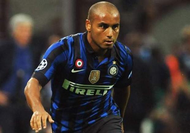 Mancini scarica Maicon e avvicina Jonathan al Napoli