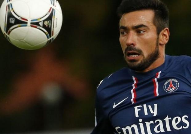 PSG-Lorient 2-2: Esordio ufficiale agrodolce del Pocho Lavezzi