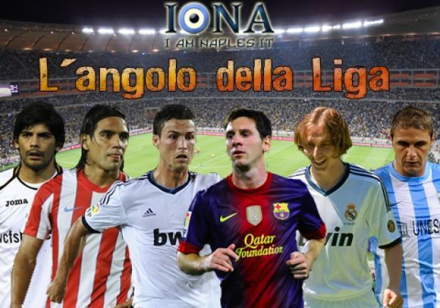 [VIDEO] L'angolo della Liga: partenza fiacca del Real di Mourinho, bottino pieno per il Barca