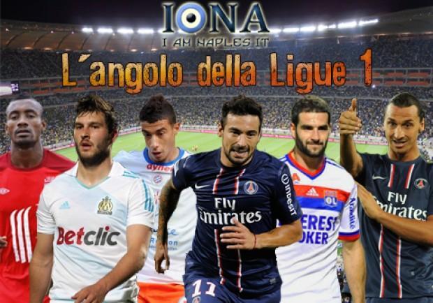 Ligue 1: Stecca ancora il PSG, Marsiglia capolista solitaria
