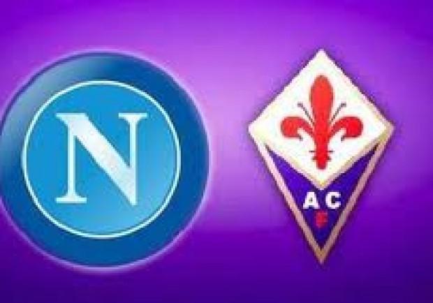 Napoli-Fiorentina, i precedenti