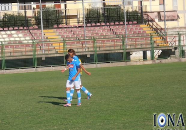 Amichevole Primavera – Aversa Normanna-Napoli 2-2: Ecco le pagelle di IamNaples.it