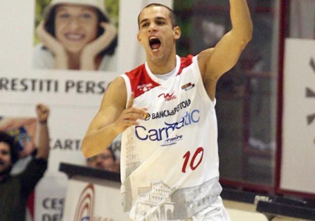 Basket Napoli, il primo tassello è l'argentino Casini