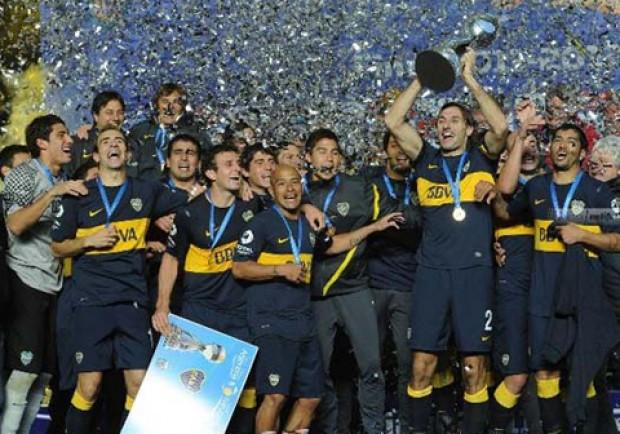 [VIDEO] Il Boca si risveglia, è Copa Argentina!