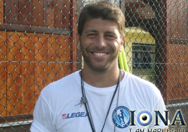 """ESCLUSIVA- Marino (all. Carpisa): """"Domani finalmente la squadra quasi al completo"""""""