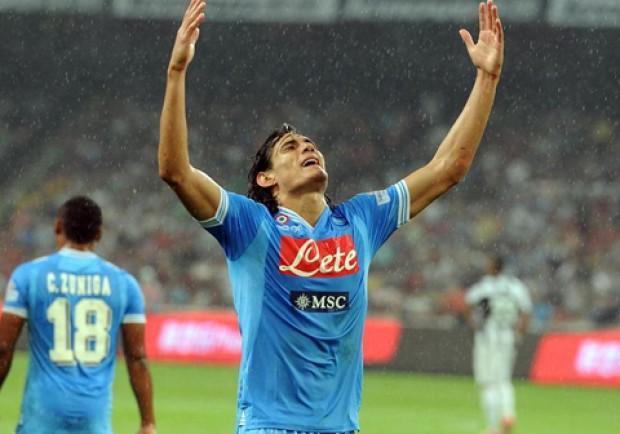 """Gianluca Di Marzio: """"Cavani-Napoli, la clausola dovrebbe esserci"""""""