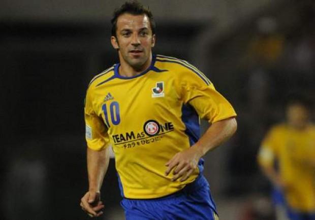 Per Alessandro Del Piero in pole position l'Australia: l'FC Sidney lo aspetta