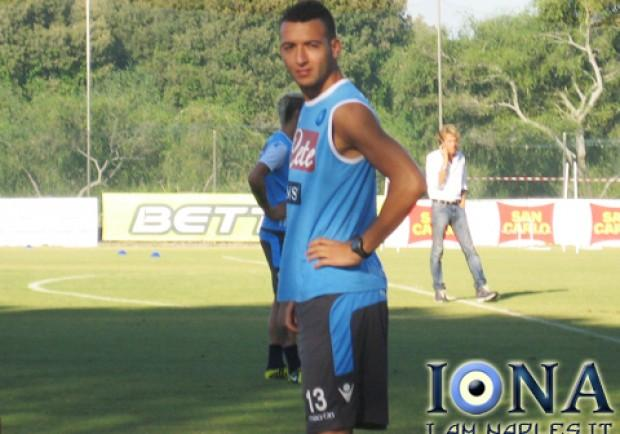 Ufficiale, El Kaddouri sceglie la maglia numero 13!