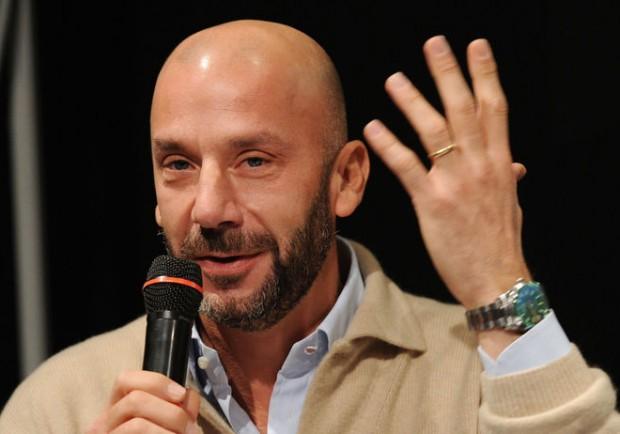 """Vialli boccia la Juve: """"Era più forte quella di due anni fa"""""""