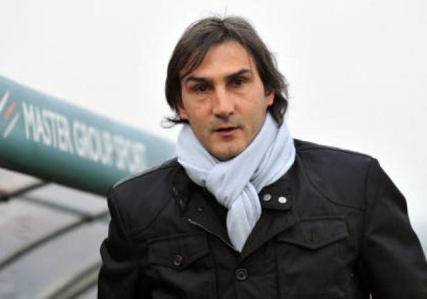 """A. Gregucci: """"Cavani fa gola non solo al City. Per il Napoli ciò è un vanto"""""""