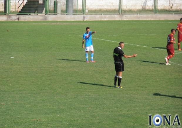 Napoli-Roma 3-0, le pagelle di IamNaples.it