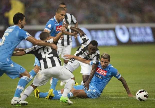 """Claudio Sala: """"Allo Juventus Stadium il Napoli non ha sfigurato"""""""
