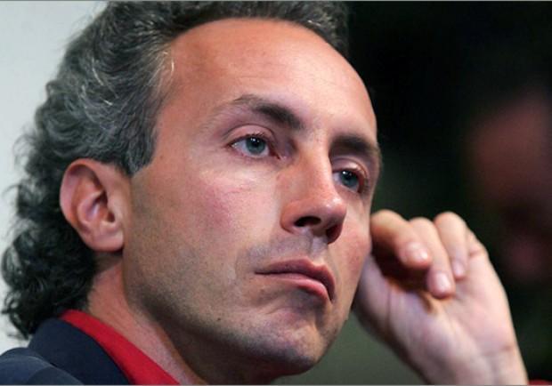 """M. Travaglio a John Elkann: """"Da juventino sono costretto a vergognarmi!"""""""