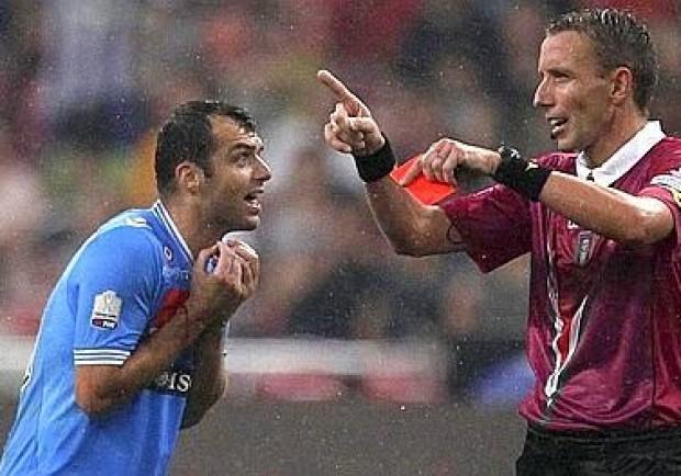 Finale choc – Supercoppa alla Juve: gli azzurri in nove, arbitraggio sotto accusa