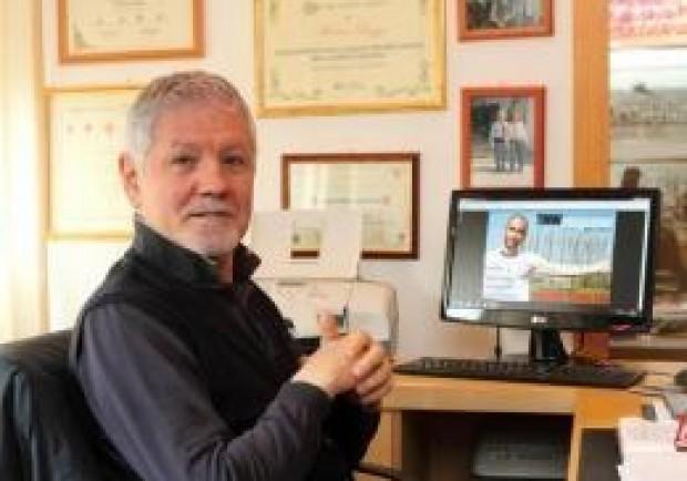 """Moreno Roggi: """"Su Mesto l'interesse del Napoli? Magari…"""""""