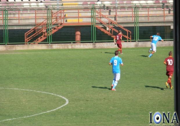 [PHOTOGALLERY] Primavera, Napoli-Roma 3-0